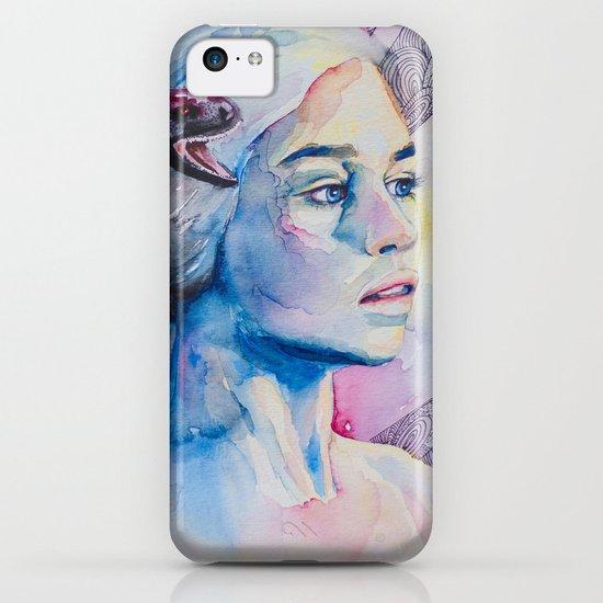 Daenerys Targaryen - game of thrones  iPhone & iPod Case