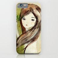Humus iPhone 6 Slim Case