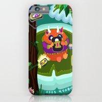 Fred Tifenn iPhone 6 Slim Case