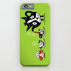 Boston Tea Partyware iPhone 6 Slim Case