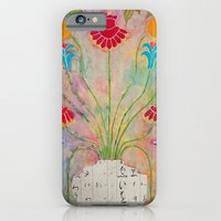 Spring Symphony iPhone 6 Slim Case