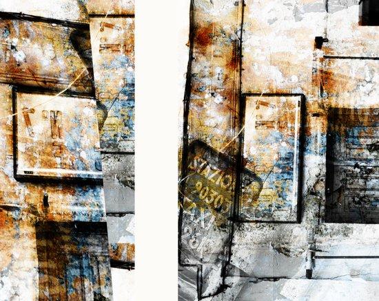Aphasie Art Print