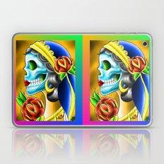 Skull Candy  Laptop & iPad Skin