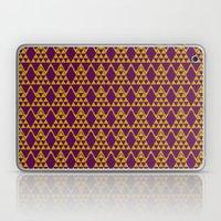Tribal Pattern 3 Laptop & iPad Skin