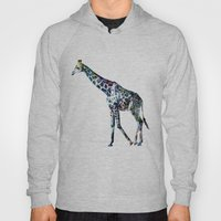 Giraffe 2 Hoody