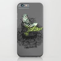 iPhone & iPod Case featuring Break Free by Alex Solis