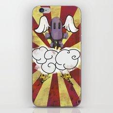 BUGO iPhone & iPod Skin