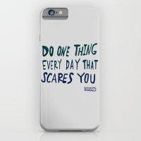 Eleanor Roosevelt iPhone 6 Slim Case