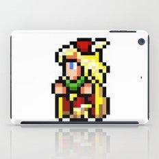 Final Fantasy II - Edward iPad Case