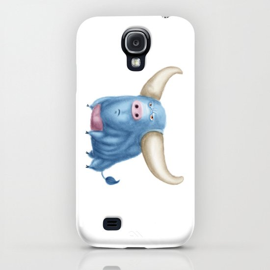 Bull iPhone & iPod Case