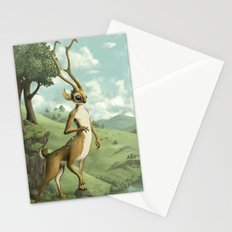 Protector Stationery Cards
