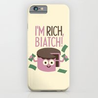 iPhone & iPod Case featuring Sweet Success by David Olenick