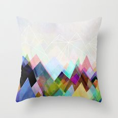 Graphic 104 Throw Pillow