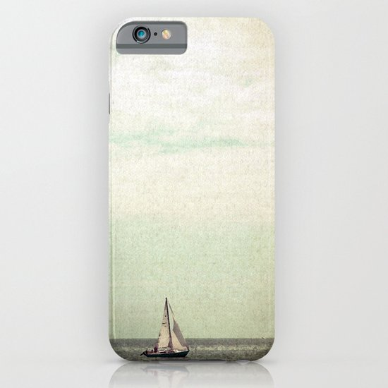 Sail iPhone & iPod Case