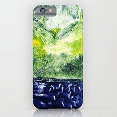 Land iPhone 6 Slim Case