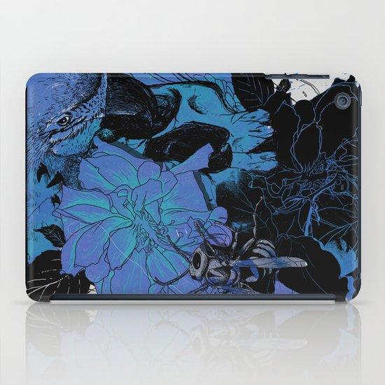 Pollination iPad Case