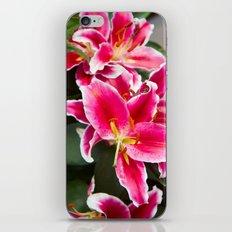 Lys #2 iPhone & iPod Skin
