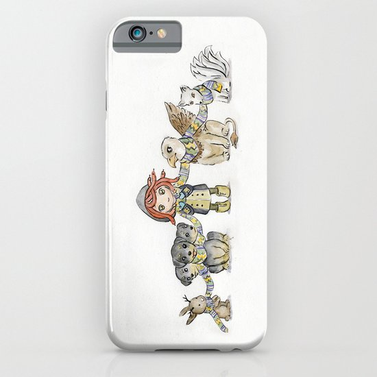 Holiday iPhone & iPod Case
