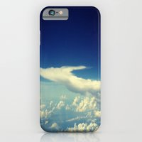 iPhone & iPod Case featuring  Cloud by Sumii Haleem