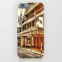 Give My Regards To Broadway iPhone 6 Slim Case