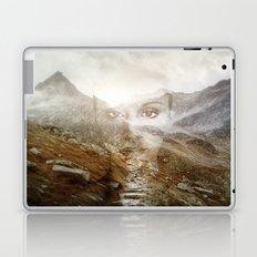 Faded Memory Laptop & iPad Skin
