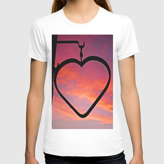 Love Sunset T-shirt