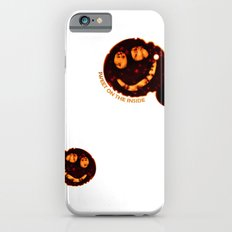 sweet on the inside Slim Case iPhone 6s