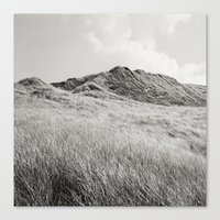 Landscape Of My Memory Canvas Print