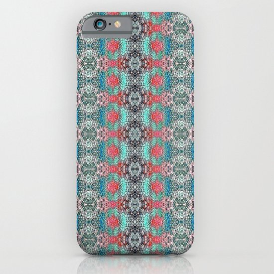 Victorian Lace 4 iPhone & iPod Case