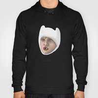 Finn The Human Hoody