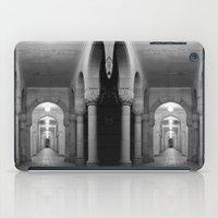 Corridors Of Confusion iPad Case