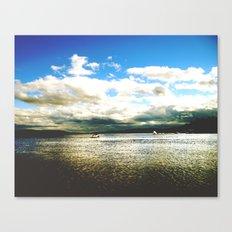 muskoka Canvas Print