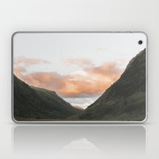 Time Is Precious - Landscape Photography Laptop & iPad Skin