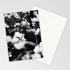 Surrounded by Dreams B&W Stationery Cards