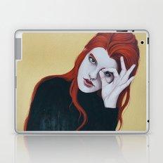 Le 3ème Oeil Laptop & iPad Skin