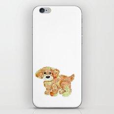 Bramble iPhone & iPod Skin