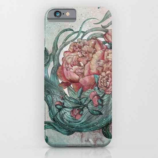 Spring Will Come iPhone & iPod Case