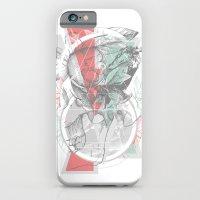 Flour·ish iPhone 6 Slim Case