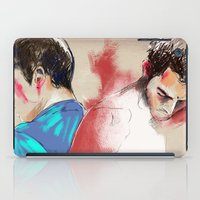 sterek iPad Case