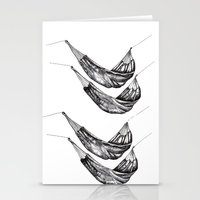 Check Out My Hammocks! Stationery Cards