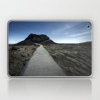 craters of the moon. Laptop & iPad Skin