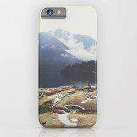 italy iPhone & iPod Cases featuring Italy by Laure.B