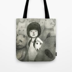 Find Your Identity Tote Bag