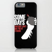 Some Days iPhone 6 Slim Case