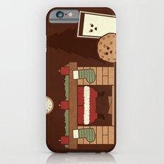 Santa's Coming iPhone 6 Slim Case