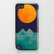 The Ocean, The Sea, The … iPod touch Slim Case