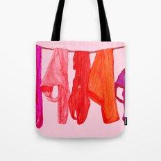 Pantyline  Tote Bag