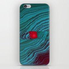 helix_eye iPhone & iPod Skin