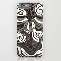 iPhone & iPod Case featuring Peace Within The Battle by Jennifer Leigh Whitfield
