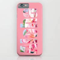 iPhone & iPod Case featuring Aloha by Sharon Mau